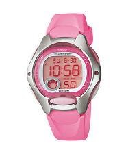 Reloj Casio LW-200-4BV Rosa ORIGINAL con GARANTIA Mujer Niña Niño LW200