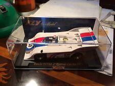 SLOT FLY 1/32 Porsche 917/10 Can-Am 1973