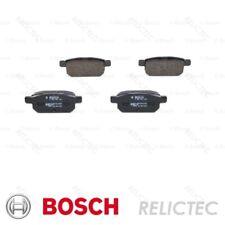 Rear Brake Pads Set for Suzuki:SX4 S-Cross 55800-68L10 55800-61M00 5580068L10