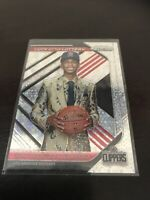 Panini Prizm 2019 Luck Of The Lottery Shai Gilgeous Alexander Silver Disco RC