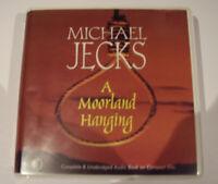 A Moorland Hanging: Michael Jecks - Unabridged Audiobook - 10CDs