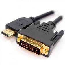 Cavo DVI per la tv e home video 1-4m
