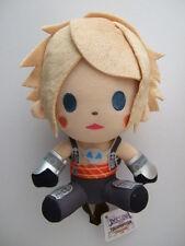 Vaan Plush Figure Doll Stuffed Toy Dissidia Final Fantasy FF XII TAITO