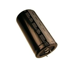 Elko Condensatore JAMICON LP 100v 10000uf rm10 35x70mm 85 ° C snap-in 054417