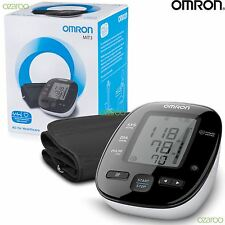 Omron MIT3 Upper Arm Irregular Heartbeat Blood Pressure Monitor and Cuff