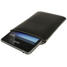 Carcasas Para Sony Xperia Z1 de piel para teléfonos móviles y PDAs