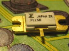FLL50  RF POWER AMPLIFIER    Fujitsu  1PCS