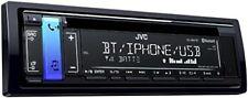 Jvc Kd-r891bt 50w Bluetooth negro receptor multimedia para coche - radio para...