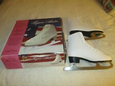 New listing Brand New Women'S Adult Size 9 American Brand Figure Skates, Gs Blades