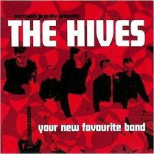 THE HIVES - Your New Favourite Band DIGI