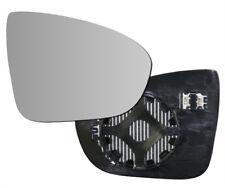 GLACE RETROVISEUR OPEL MERIVA B APRES 06/2010 DROIT DEGIVRANT CONVEX