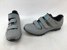 Bontrager Adorn Womens Spd Mtb Shoes Size 41 Euro K1146