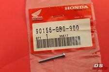 NOS HONDA 1983-1987 NB50 NH80 NQ50 SE50 TAP SCREW (3X28) PART# 90156-GB0-900