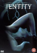 The Entity (Barbara Hershey) Region 4 New DVD