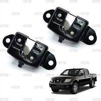 For Nissan Frontier Navara D40 Pickup 2005 09 Rear Tailgate Lock Latch Assy
