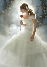 Alfred Angelo Disney's Belle Wedding Dress