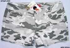 Damen-Shorts & -Bermudas im Freizeit-Stil mit Camouflage