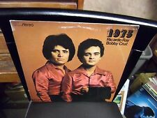 Ricardo Ray Bobby Cruz 1975 LP 1974 Vaya Records VG+ SALSA