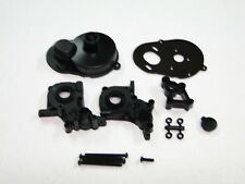 NEW KYOSHO ULTIMA SC6 Diff Case Rear Motor +Plate & Cover RB6 RT6 KS14