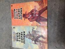 Frederick H Christian - Hunt Angel & Find Angel - western