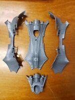 Warhammer 40k Dark Eldar Drukhari Bits: Raider Ravager Lower Hull Frame