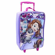 Disney Sofia the First Pilot SuitCase