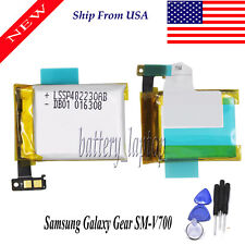 B030Fe Gh43-03992A Sp48223 Replacement Battery for Samsung Gear 1 Sm-V700