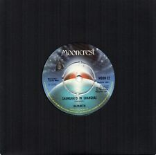 "Nazareth - Shanghai'd In Shanghai  (7"" Single 1974)"
