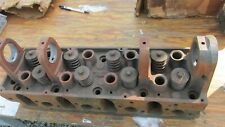 NOS 1974 - 1982 FORD MUSTANG PINTO FAIRMONT 2.3L 2300cc ENGINE CYLINDER HEAD COM