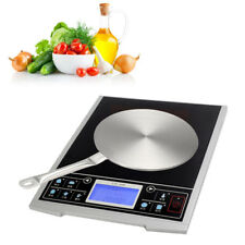 Induction Cooktop Converter Disk Stainless Steel Plate Cookware Pan Stovetop
