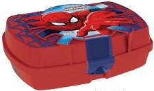 Boys' Spider-Man Lunchboxes & Bags for Children