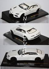 Ixo Lamborghini Estoque 200 2008 Blanche 1/43 MOC176