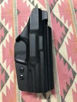 BLACK KYDEX IWB S&W M&P 9 Compact