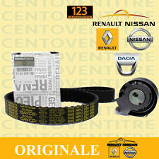 Kit Distribuzione Originale Renault Clio IV + POMPA ACQUA