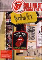 "ROLLING STONES From The Vault ""Live In Leeds 1982"" Vinyl 3LP + DVD sealed"