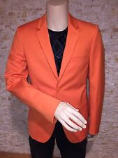 NWT calvin klein collection Limited Edition 2017 Amber Blazer Size 38 $850