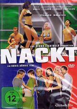 DVD NEU/OVP - Nackt - Jürgen Vogel, Nina Hoss & Benno Führmann