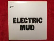 """MUDDY WATERS  """"ELECTRIC MUD""""  LP  1968  CADET CONCEPT  LPS-314  BLUES  USA  EX+"""