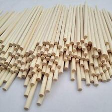 Wood Dowel Rods 1/8 x 12 12 Pc by Woodnshop