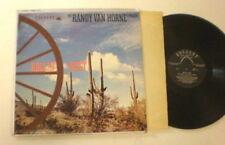 Randy Van Horne Singers Everest STEREO 1071 Rollin West