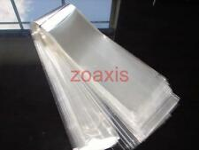 New Plastic Clear Necktie Tie Sleeves 200 Counts