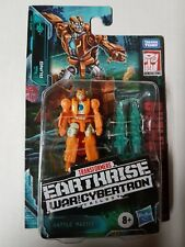 Transformers Siege War for Cybertron Trilogy Battle Masters Rung WFC-E14 New