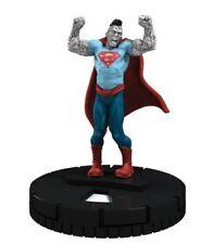 Bizarro (017) DC HeroClix M/NM with Card Justice League Trinity War