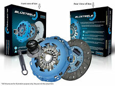 HEAVY DUTY CLUTCH KIT HOLDEN COMMODORE VT VX VY VZ LS1 V8 INC SLAVE CYLINDER