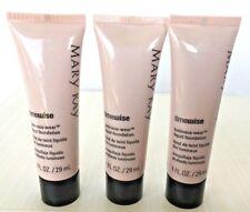 Mary Kay TimeWise Luminous Wear Liquid Foundation Ivory 4