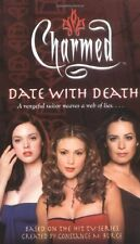 Date with Death (Charmed),Constance M. Burge