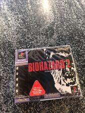 Biohazard 2 / Resident Evil 2 / Factory Sealed / NTSC-J