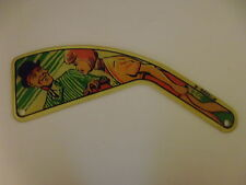 'MIBS' Playfield Plastic Gottlieb 1969 (Used)