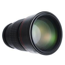 CANON EF 200mm F2.8 L USM TELEPHOTO LENS EX++ / 90D WARRANTY