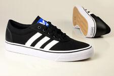 Adidas Originals Para Hombre Adi-Ease Zapatillas Zapatos Negro C75611 Reino Unido 8.5 a 12